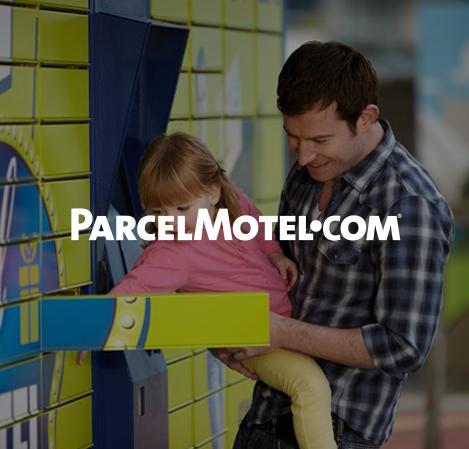 ParcelMotel